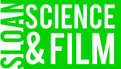 Science and Film logo
